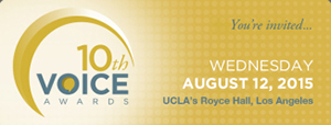2015 voice award header